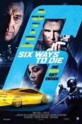 Смотреть 6 способов умереть онлайн в HD качестве
