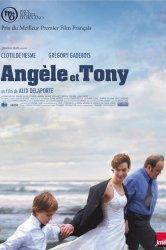 Смотреть Анжель и Тони онлайн в HD качестве