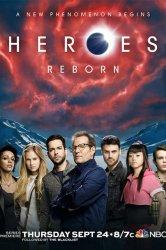 Смотреть Герои: Возрождение онлайн в HD качестве