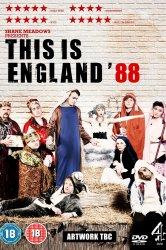 Смотреть Это – Англия. Год 1988 / Это Англия 88 / Это – Англия '88 онлайн в HD качестве