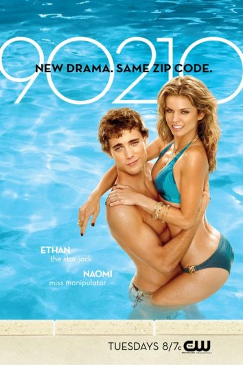 Смотреть Беверли-Хиллз 90210: Новое поколение онлайн в HD качестве 720p