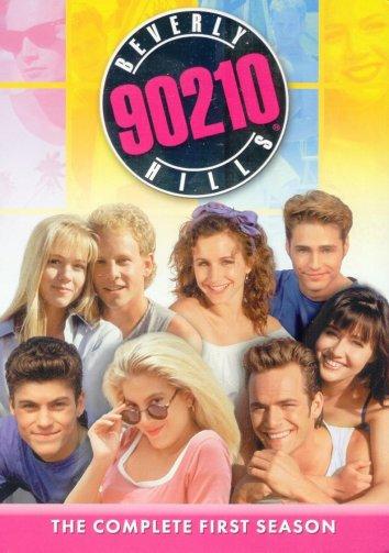 Смотреть Беверли-Хиллз 90210 онлайн в HD качестве 720p