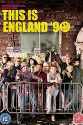 Смотреть Это – Англия. Год 1990 онлайн в HD качестве 720p