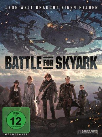 Смотреть Битва за Скайарк онлайн в HD качестве 720p