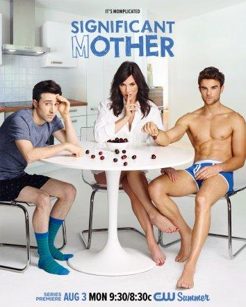 Смотреть Важная мама онлайн в HD качестве 720p
