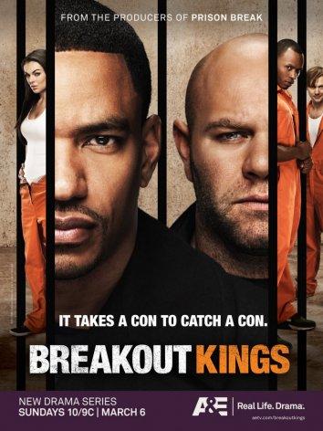 Смотреть Короли побега онлайн в HD качестве 720p