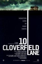 Смотреть Кловерфилд, 10 онлайн в HD качестве