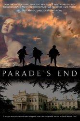 Смотреть Конец парада онлайн в HD качестве 720p