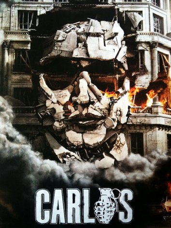 Смотреть Карлос онлайн в HD качестве 720p