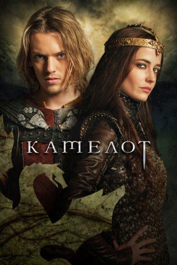 Смотреть Камелот онлайн в HD качестве 720p