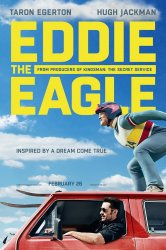 Смотреть Эдди «Орел» онлайн в HD качестве