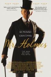 Смотреть Мистер Холмс онлайн в HD качестве
