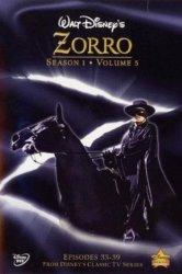 Смотреть Зорро онлайн в HD качестве 720p