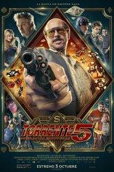 Смотреть Торренте5 онлайн в HD качестве