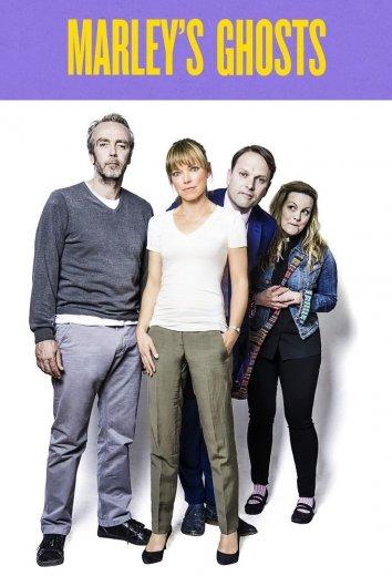 Смотреть Призраки Марли онлайн в HD качестве 720p