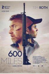 Смотреть 600 миль онлайн в HD качестве
