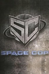 Смотреть Космический полицейский онлайн в HD качестве