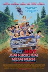 Смотреть Жаркое американское лето онлайн в HD качестве