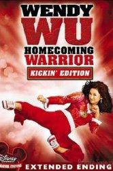 Смотреть Венди Ву: Королева в бою онлайн в HD качестве
