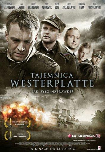 Смотреть Тайна Вестерплатте онлайн в HD качестве 720p