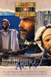 Смотреть Визуальная Библия: Деяния святых Апостолов онлайн в HD качестве