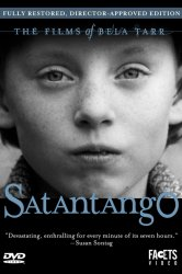 Смотреть Сатанинское танго онлайн в HD качестве