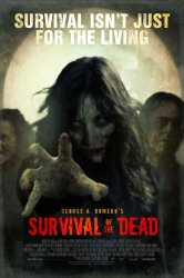 Смотреть Выживание мертвецов онлайн в HD качестве