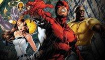 Смотреть сериалы по комиксам marvel comics онлайн в HD качестве