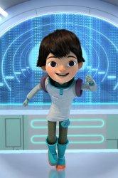 Смотреть Майлз с другой планеты онлайн в HD качестве