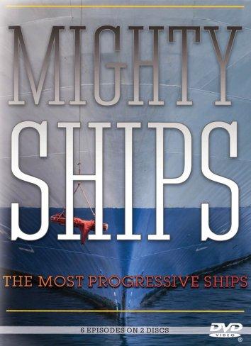 Смотреть Могучие корабли / Гигантские корабли онлайн в HD качестве 720p
