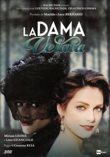 Смотреть Дама под вуалью онлайн в HD качестве 720p