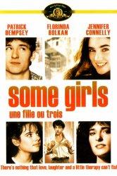 Смотреть Некоторые девчонки / Ну и девушки онлайн в HD качестве