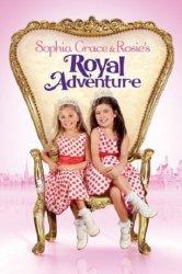 Смотреть Королевские приключения Софии Грейс и Роузи онлайн в HD качестве