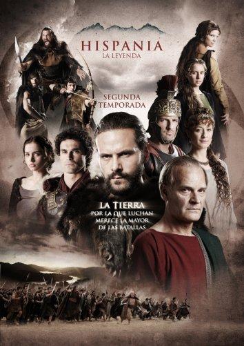 Смотреть Римская Испания, легенда онлайн в HD качестве 720p
