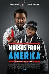 Смотреть Моррис из Америки онлайн в HD качестве