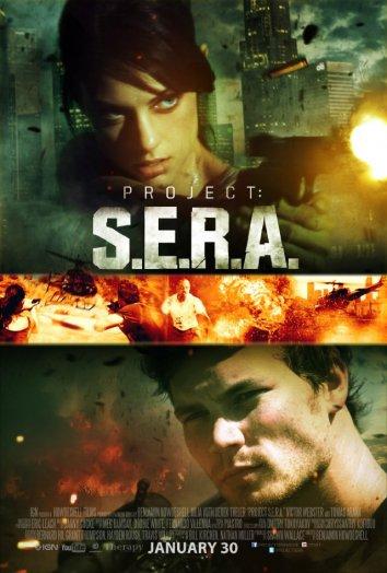 Смотреть Проект С.Е.Р.А. онлайн в HD качестве 720p