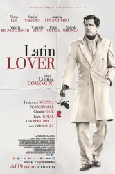 Смотреть Латинский любовник онлайн в HD качестве