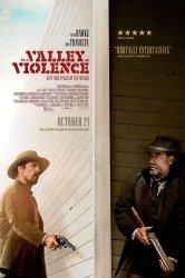 Смотреть В долине насилия онлайн в HD качестве