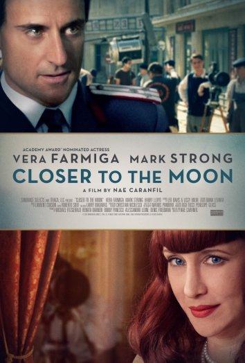Смотреть Ближе к Луне онлайн в HD качестве 720p