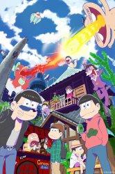 Смотреть Осомацу-сан онлайн в HD качестве 720p