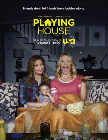 Смотреть Дом игр онлайн в HD качестве 720p