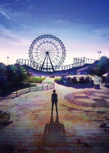 Смотреть Великолепный парк Амаги онлайн в HD качестве 720p