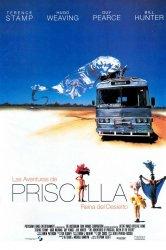 Смотреть Приключения Присциллы, королевы пустыни онлайн в HD качестве 720p