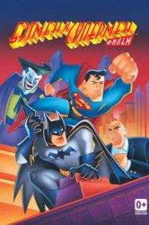 Смотреть Бэтмен и Супермен онлайн в HD качестве 720p