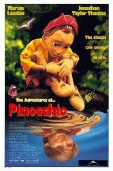 Смотреть Приключения Пиноккио онлайн в HD качестве