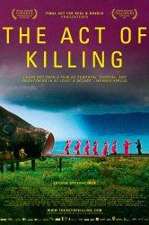 Смотреть Акт убийства онлайн в HD качестве
