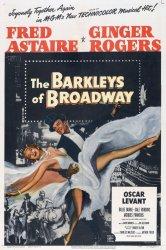 Смотреть Парочка Баркли с Бродвея онлайн в HD качестве 720p