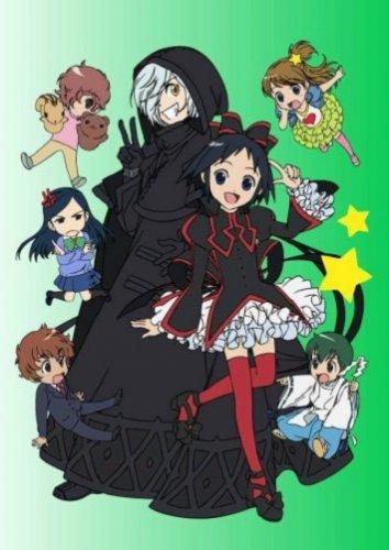 Смотреть А вот и чёрная колдунья! онлайн в HD качестве 720p