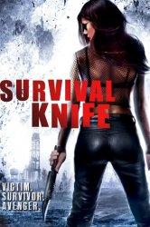 Смотреть Нож для выживания онлайн в HD качестве