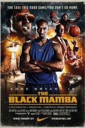 Смотреть Черная мамба онлайн в HD качестве